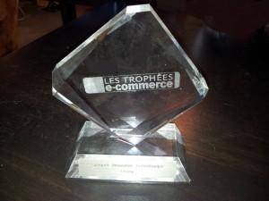 Ecommerce Trophy2