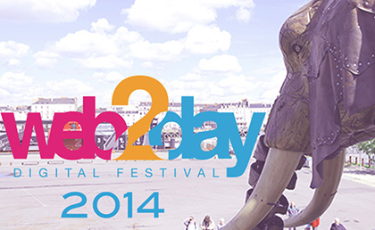Web2DAY