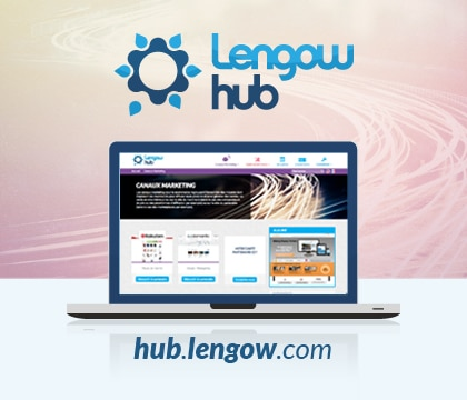 Lengow Hub