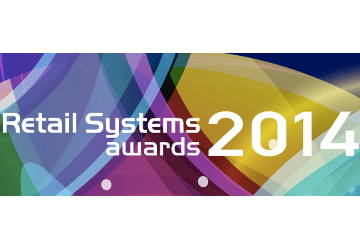 Retails systems awards 2014