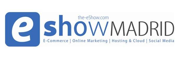 logo_eshowmadrid