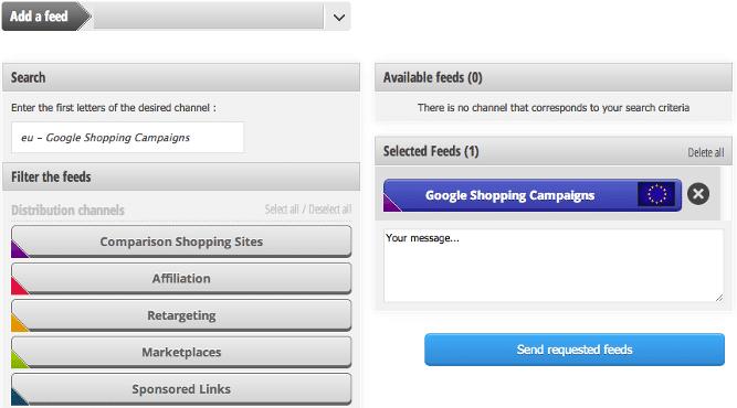 2_Google Shopping_Add Feed