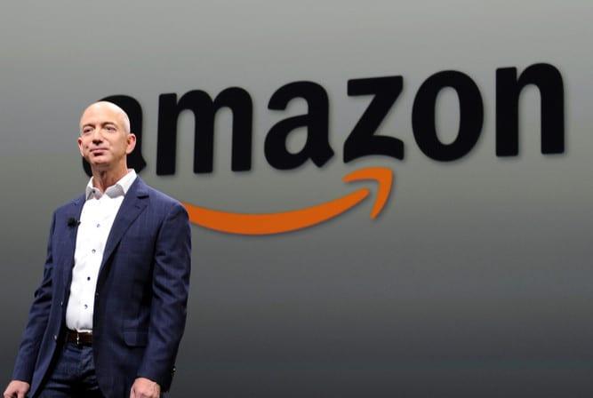 bezos-Amazon