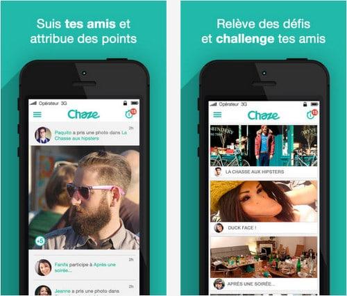 chaze-app