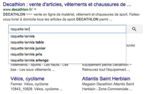 searchbox-decathlon