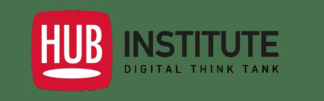 Hub Institute in Text