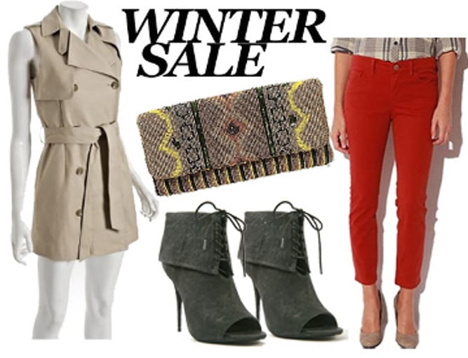 Shopping-Winter-Sales