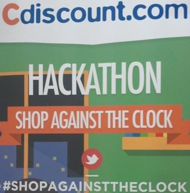CDiscount Hackathon smaller