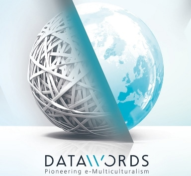 Datawords featured