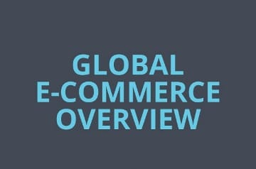 Global Ecommerce Overview 3