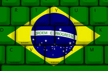 brésilUNE