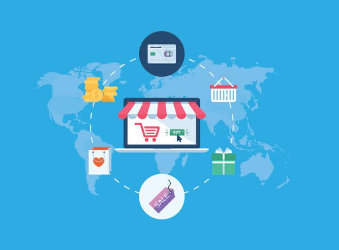e-commerce-cross-border
