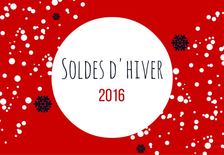 Soldes d 39 hiver 2016 bilan et boom de l 39 e r servation - Soldes d hiver 2016 ...