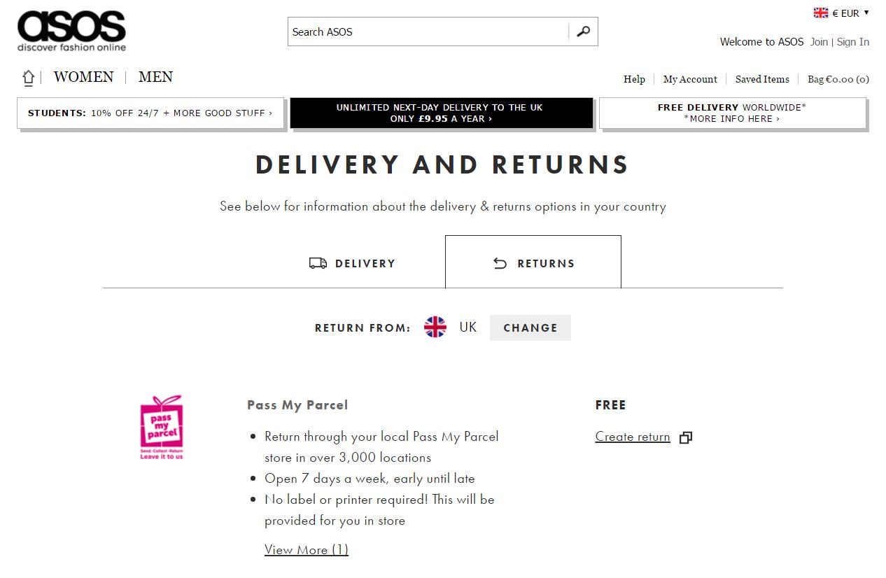 asos-returns