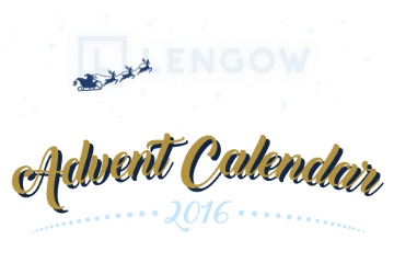 Advent Calendar 2016: The Ecommerce World in 24 Days