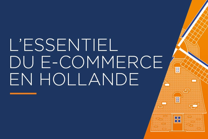 e commerce en hollande