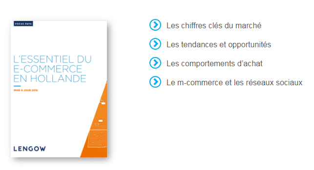 e-commerce en hollande
