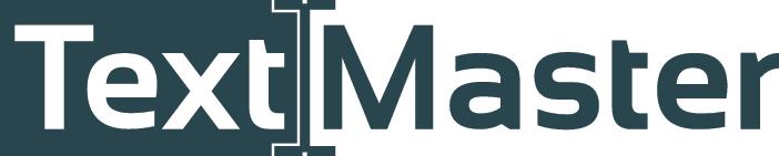 TextMaster_Logo