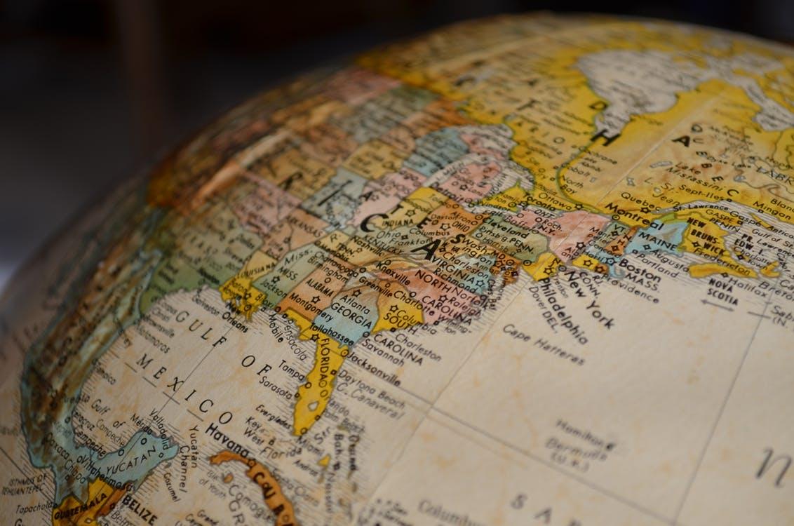 cross border globe