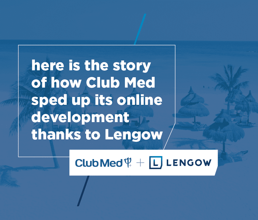 Club Med Success Story