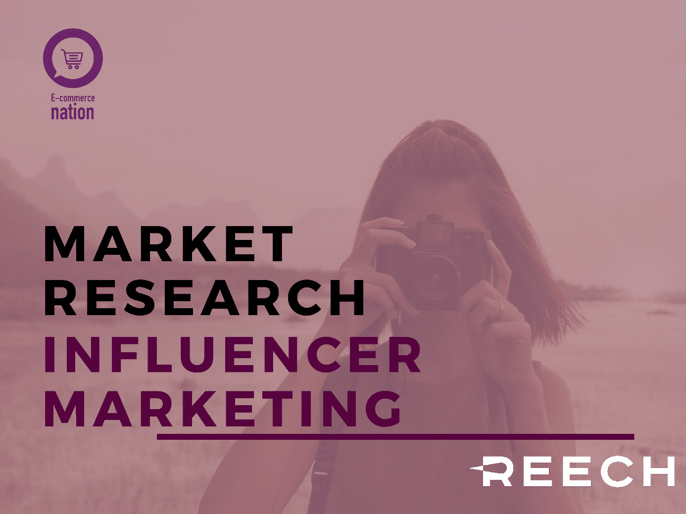 Market Research: Influencer Marketing