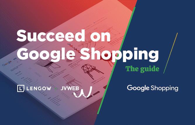 [Whitepaper] Kurbeln Sie Ihr Business mit Google Shopping an