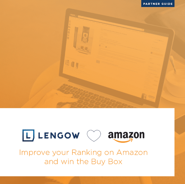 Lengow-Amazon SEO Guide