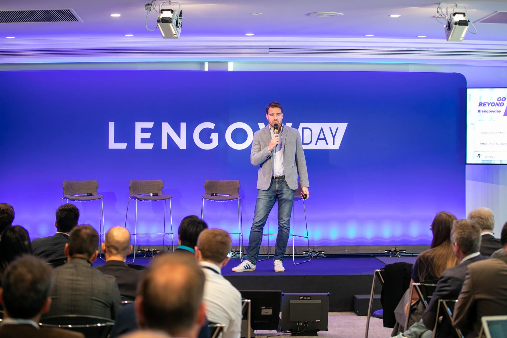 Lengow Day 2018