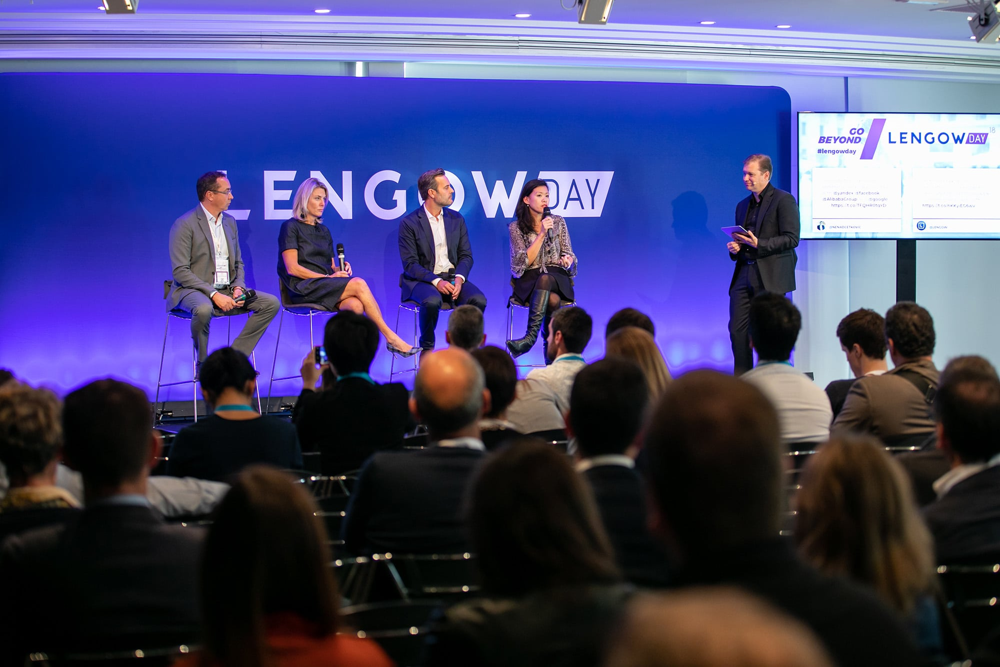6e édition du Lengow Day