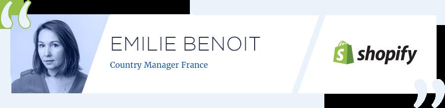 Emilie Benoit-shopify