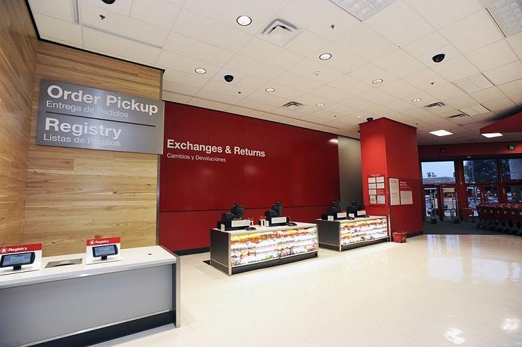 Target Store Remodel - Duarte, CA