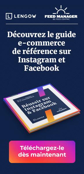 Livre blanc Instagram Facebook