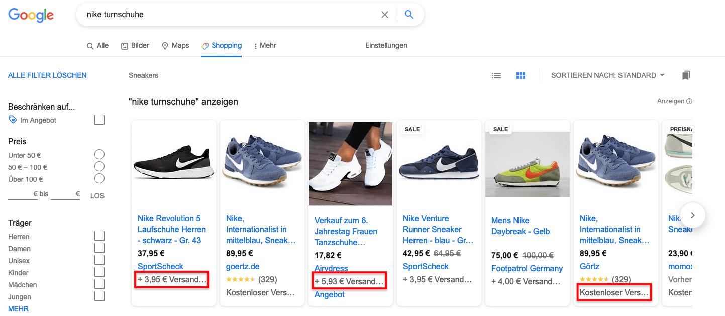 Bild_Google Shopping_preis