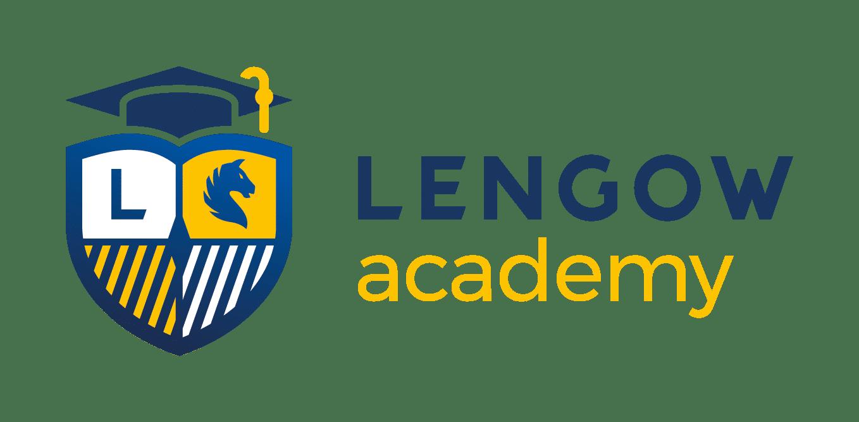Lengow Academy logo