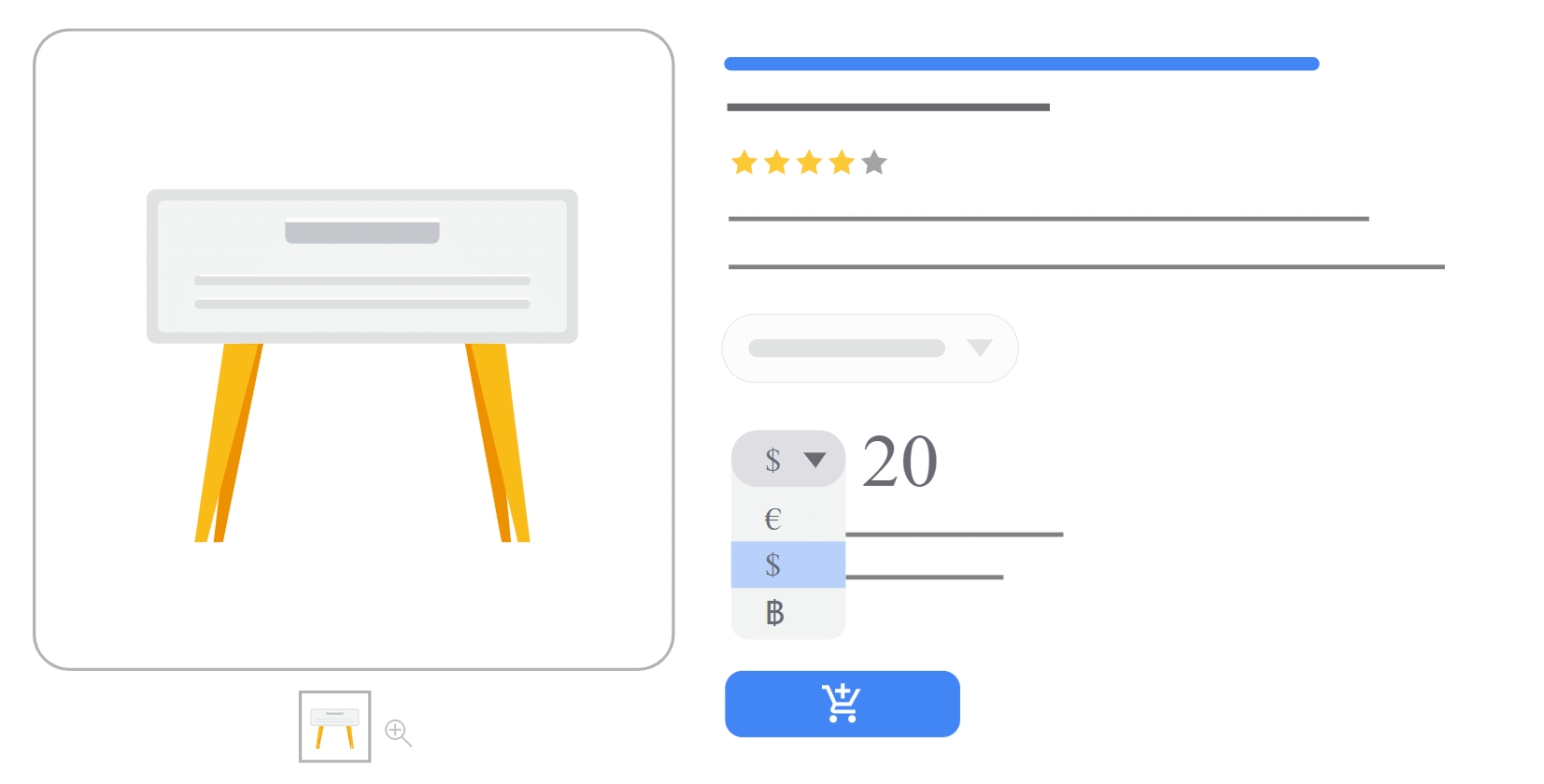 pricing attribute google shopping